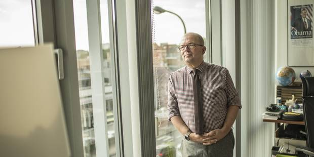 "Stéphane Rosenblatt: ""RTL conforte sa position de leader"" - La Libre"