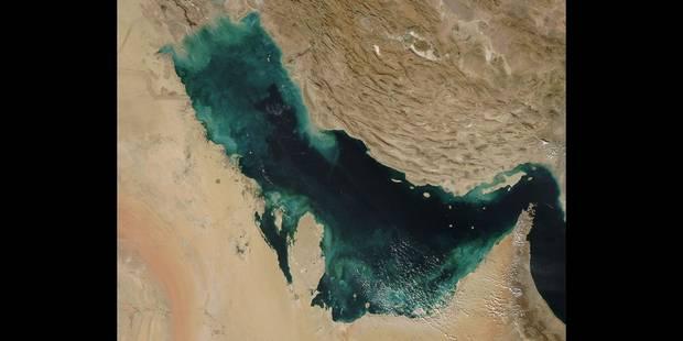 Un pêcheur iranien tué par les gardes-côtes saoudiens - La Libre