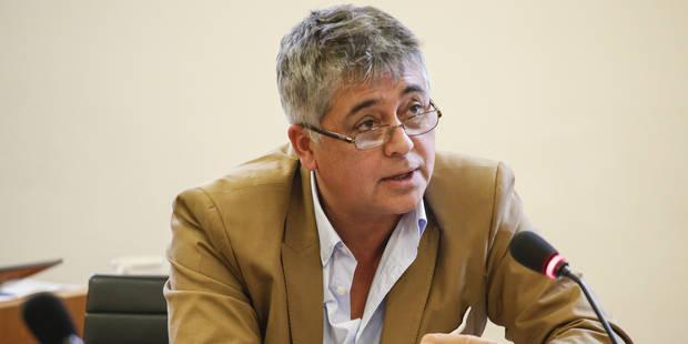 Samusocial: Stefan Cornelis, président de la commission d'enquête parlementaire - La Libre