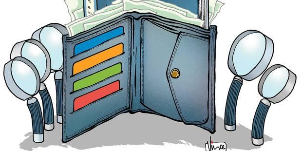 Il faut contrôler le travail réellement presté par les mandataires (OPINION) - La Libre