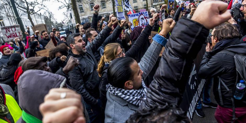 La Belgique doit mieux intégrer ses immigrés (INFOGRAPHIES) - La Libre