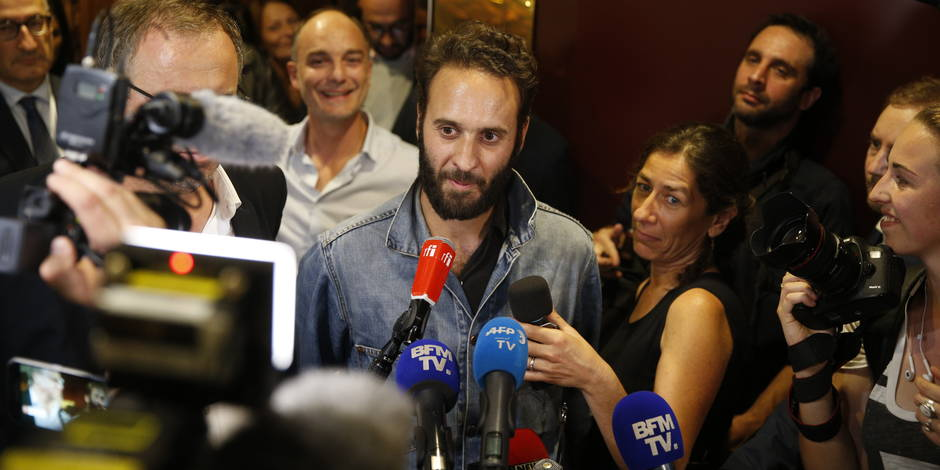 """Turquie: Mathias Depardon dépeint un """"climat de terreur"""" pour les journalistes, """"on se retrouve dans une chasse aux sorcières"""""""