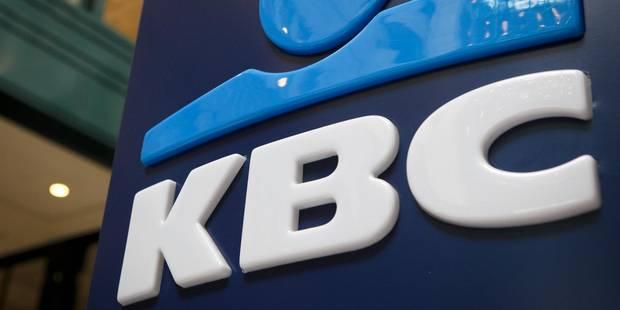 KBC veut accélérer sa mutation numérique - La Libre