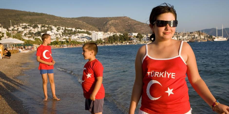Vacances à prix cassés en Turquie: on fonce? (RIPOSTES) - La Libre
