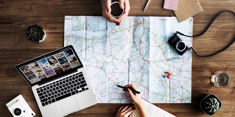 N'organisez pas vos vacances comme vous organisez votre travail !