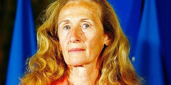 Nicole Belloubet, nouvelle ministre de la Justice en France - La Libre