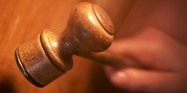 Procès des amants diaboliques: perpétuité pour Kevin Mosen, 15 ans de prison pour Christelle Pourbaix - La Libre