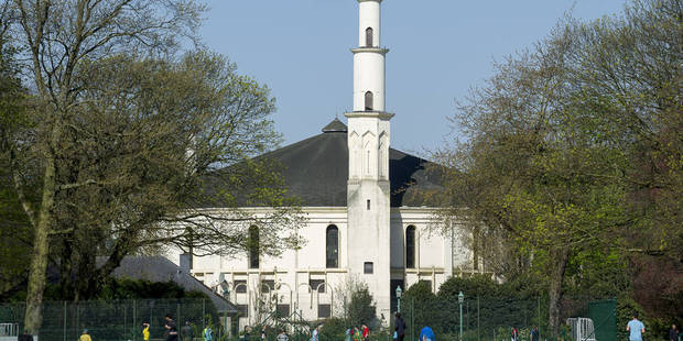 L'Exécutif des musulmans de Belgique annonce la fin du ramadan dimanche - La Libre
