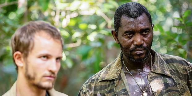 Rendez-vous pour dix jours de séries à Ouagadougou - La Libre