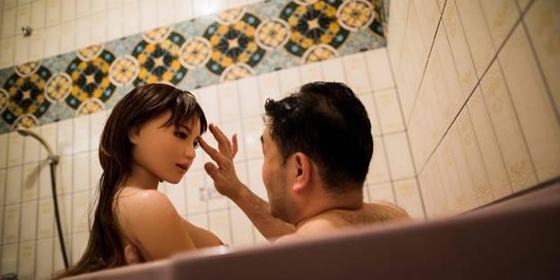 massage erotique saintes brugge