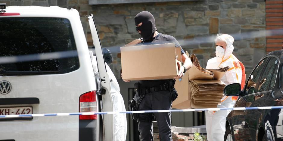 Voici les mafias actives en Belgique - La Libre