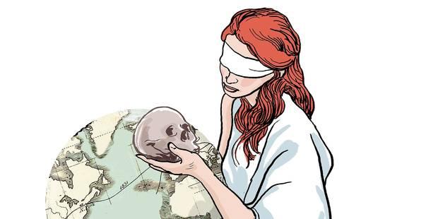 La Cour pénale internationale, un signe d'espoir dans un monde troublé (OPINION) - La Libre