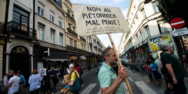 251 faillites à Bruxelles en 2017: L'horeca continue sa plongée en enfer - La Libre