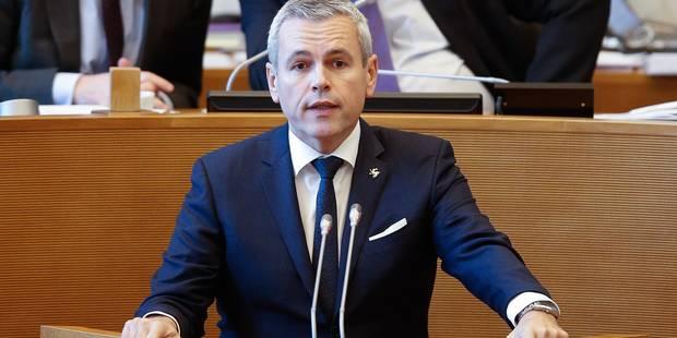 Cellule fiscale : Lacroix fait marche arrière - La Libre