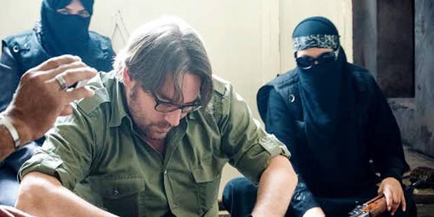 """Polémique sur """"Envoyé spécial"""" : """"Stéphan Villeneuve et Véronique Robert avaient pris toutes précautions à Mossoul"""" - La..."""
