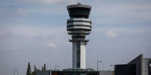 Belgocontrol va faire venir des contrôleurs aériens étrangers - La Libre