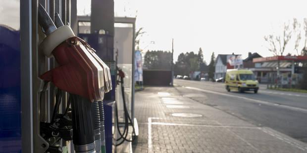 Fin 2018, le moteur diesel aura perdu tout intérêt financier - La Libre