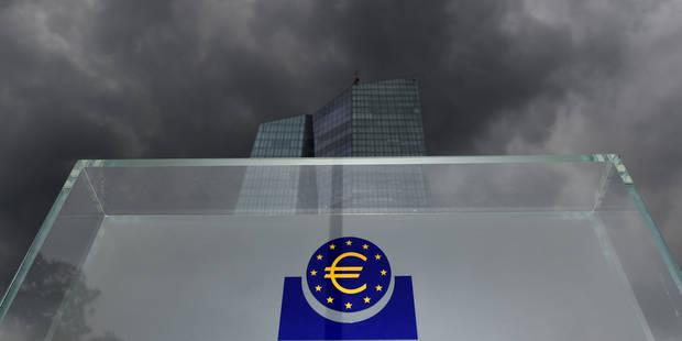 Dix ans après la crise financière : les dangers persistent - La Libre