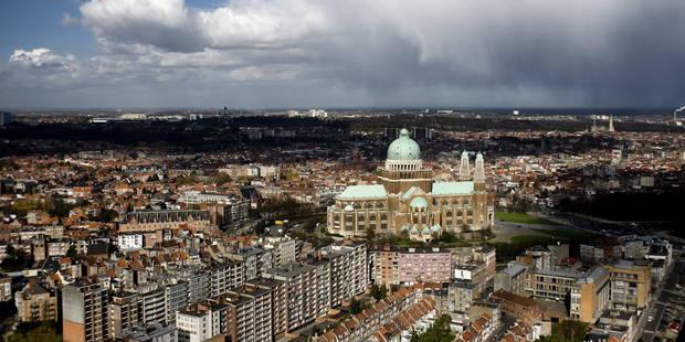 Le sens unique de la basilique adapté - La Libre