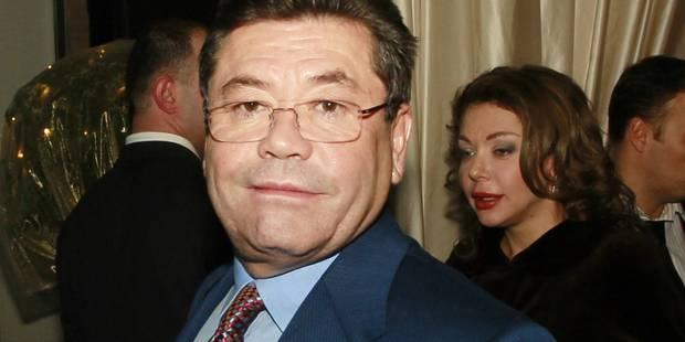 """Commission d'enquête Kazakhgate: Chodiev n'ira pas devant une commission qui par """"forfanterie"""" a atteint son """"honneur"""" -..."""