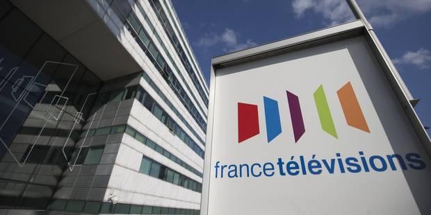 """France Télévisions veut recréer du """"lien"""" - La Libre"""