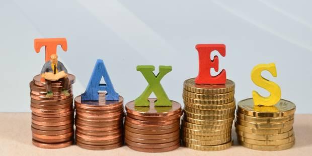 Depuis 2013, près de 70 % des communes bruxelloises ont augmenté leurs taxes visant les indépendants et les PME - La Lib...
