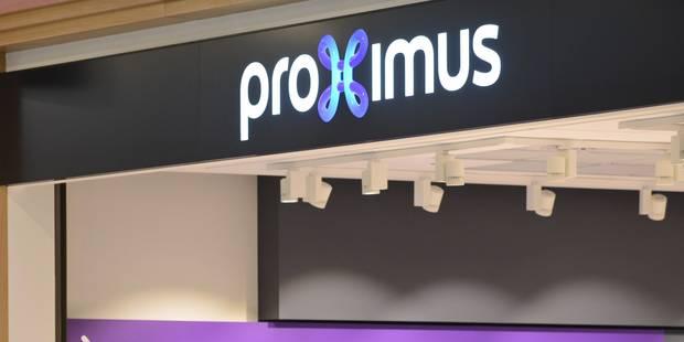 Internet fixe et télé: les régulateurs taclent Proximus et les câblos - La Libre