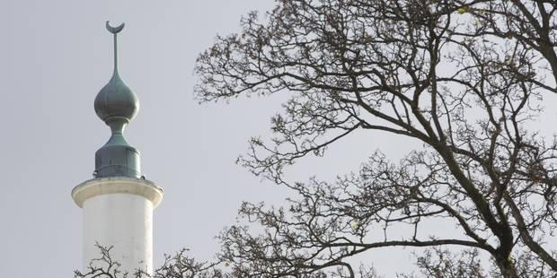 La Belgique pourrait reprendre le contrôle de la Grande Mosquée, selon un expert - La Libre