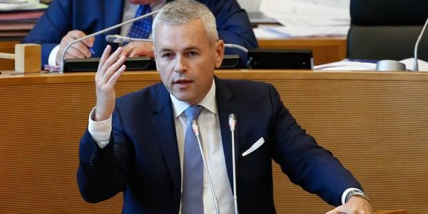 Fonction publique wallonne: nouvelle étape pour le projet de réduction du temps de travail - La Libre