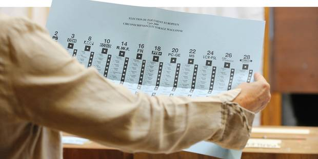 Parité hommes femmes sur les listes de candidats aux élections: non, ce n'est pas une supercherie (OPINION) - La Libre