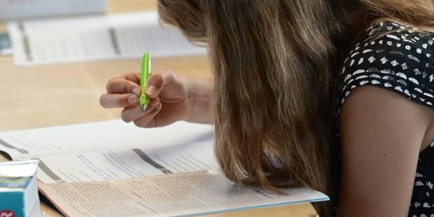 """Le """"tronc commun"""" va emprisonner les élèves! (OPINION) - La Libre"""