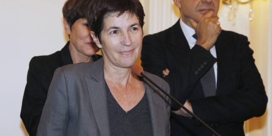 ONPC : Christine Angot, personnalité controversée habituée aux clashs