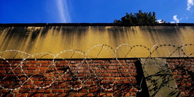 La Belgique au pilori du Comité de prévention de la torture - La Libre