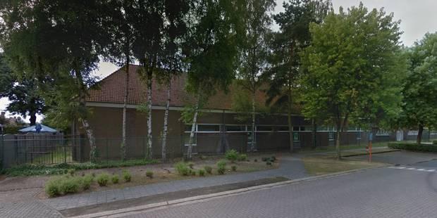 Les terroristes des attentats de Paris et de Bruxelles ont caché des armes dans une école limbourgeoise - La Libre