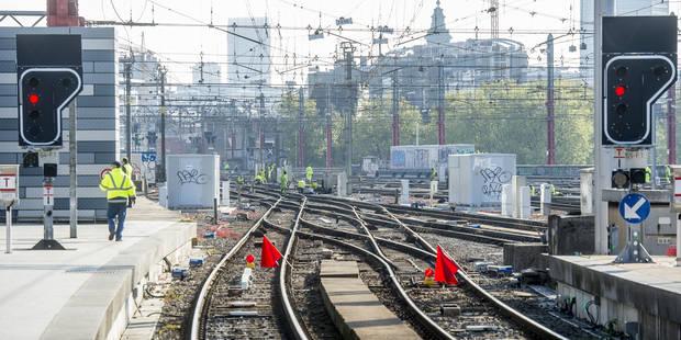 Accident de personne à Groenendael: les deux voies libérées entre Bruxelles et Ottignies - La Libre