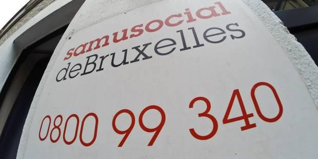 Des cabinettards socialistes à un séminaire du Samusocial, Céline Fremault outrée - La Libre