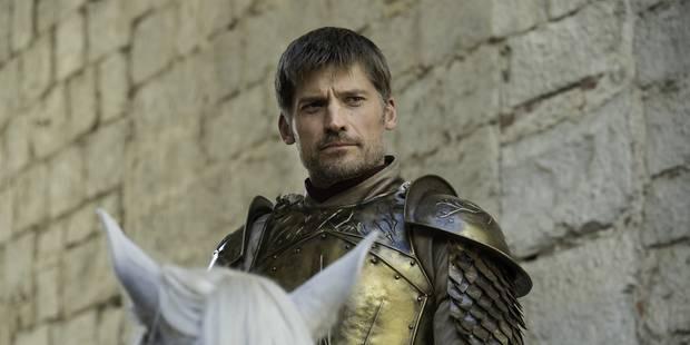 Dernière saison de Game of Thrones : le premier épisode a déjà séduit des milliers de fans - La Libre