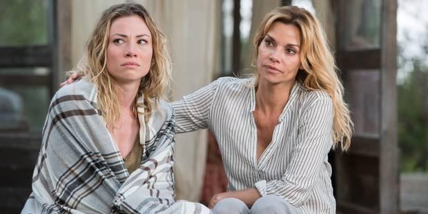 TF1 lance le soap de l'été (CRITIQUE) - La Libre
