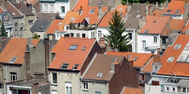 Immobilier: Le rendement d'une location est deux fois plus élevé à Bruxelles qu'à Londres - La Libre