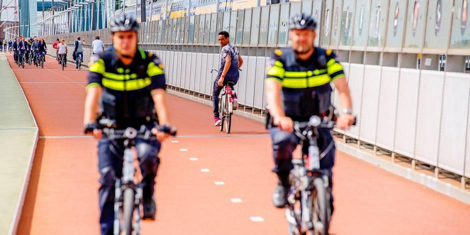 Les autoroutes pour vélos, un investissement rentable - La Libre