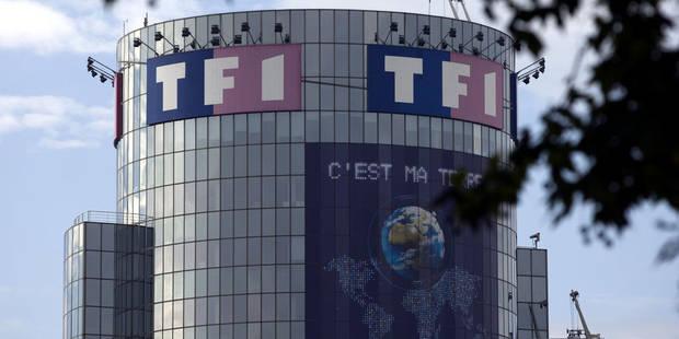 Le CSA autorise les coupures publicitaires dans les JT de TF1 - La Libre