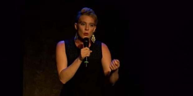 La chanteuse française Barbara Weldens meurt en plein concert - La Libre