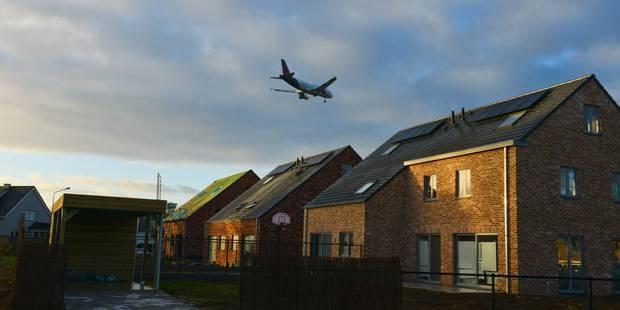 """Survol de Bruxelles: La décision de justice """"concerne environ 6.600 vols"""" - La Libre"""