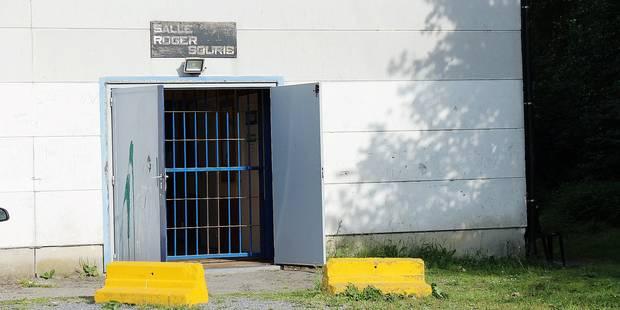 Salle Souris à Thuin: le volley en danger - La Libre