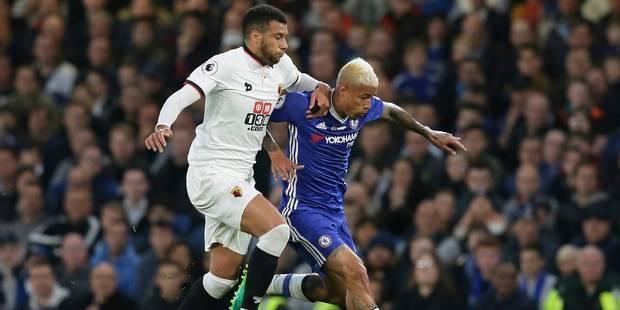 """""""Putain de Chine"""": un joueur de Chelsea dérape sur Instagram - La Libre"""