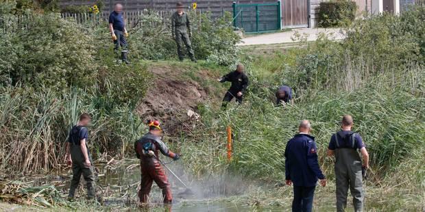 Tueries du Brabant: trois étangs fouillés à Adinkerke - La Libre