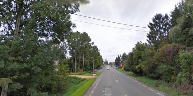 Accident mortel dimanche à Jodoigne: un Orp-Jauchois tué et un second grièvement blessé - La Libre