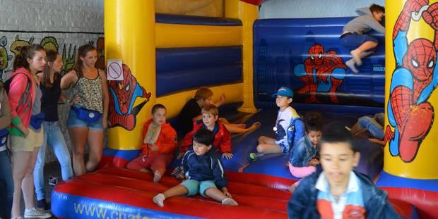 Mouscron : un Bol d'Air pour les parents d'enfants autistes - La Libre