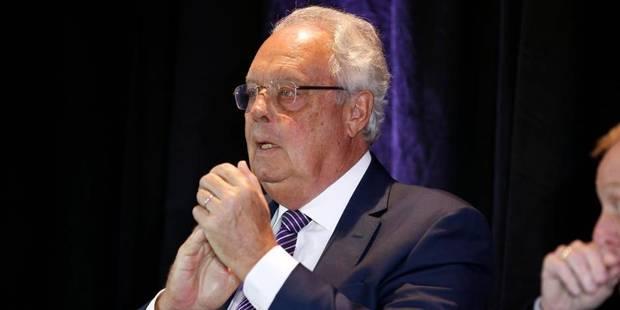 """Anderlecht: """"On va encore acheter 2 ou 3 joueurs"""" - La Libre"""