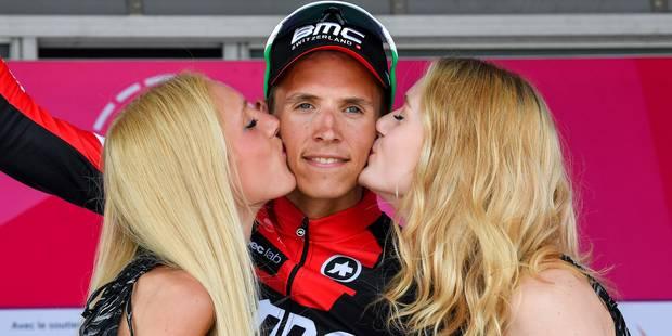 Tour de Pologne : quatrième succès en sept jours pour Dylan Teuns, vainqueur de la 3e étape devant Sagan - La Libre